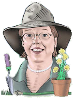 Ms. Grow-It-All Logo